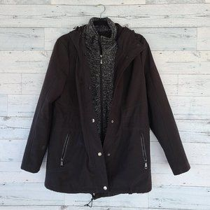 Sebby Collection Black Jacket